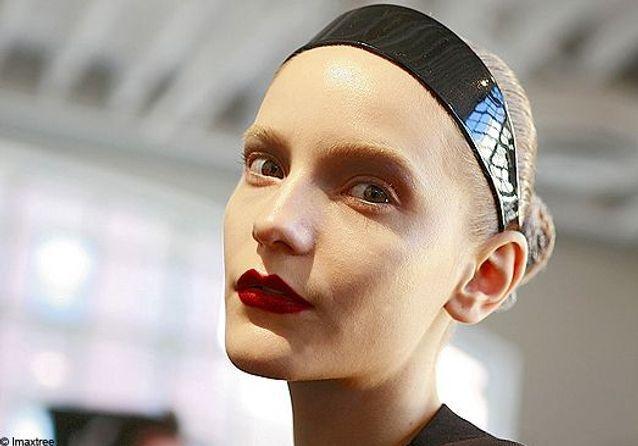 Make-up : le lipstick bordeaux