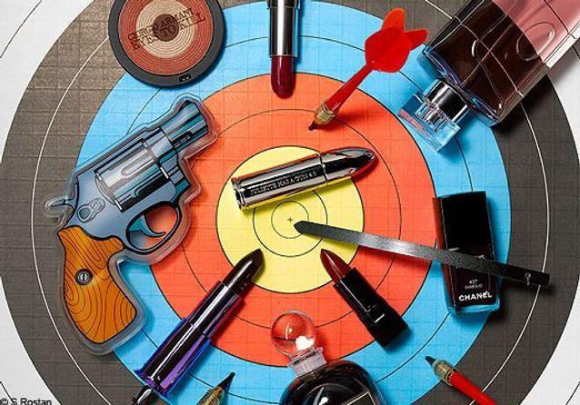 Make-up : les armes de séduction fatale