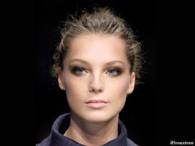 Make-up : on adopte le faux noir