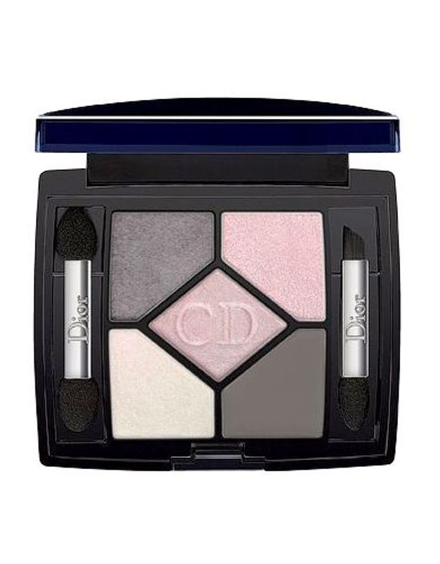 Beaute maquillage shopping tendance ombres paupieres dior