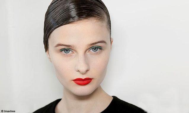 Make-up pour un look rétro