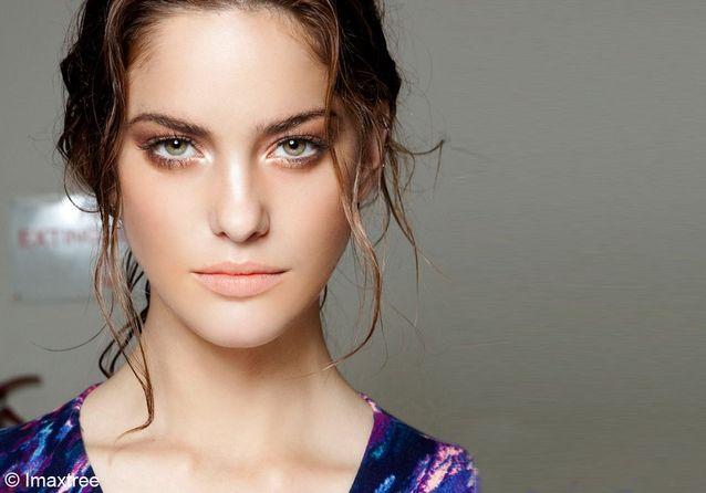 Make up : une touche de bronze