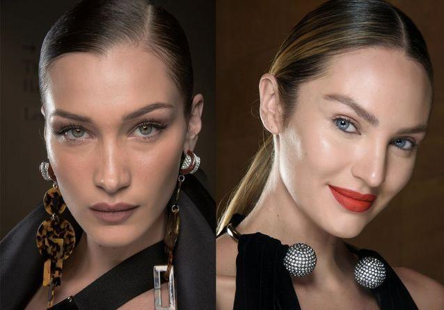 Les tendances maquillage de l'automne-hiver 2020-2021 à adopter