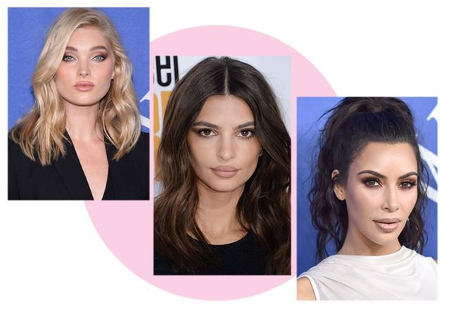 Les stars adorent cette tendance make-up facile à faire