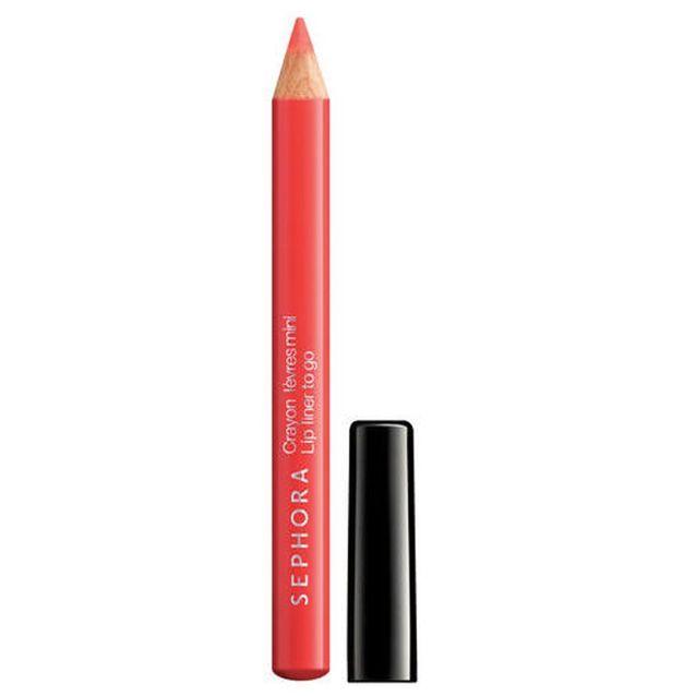 Crayon à lèvres, Sephora 4,95€