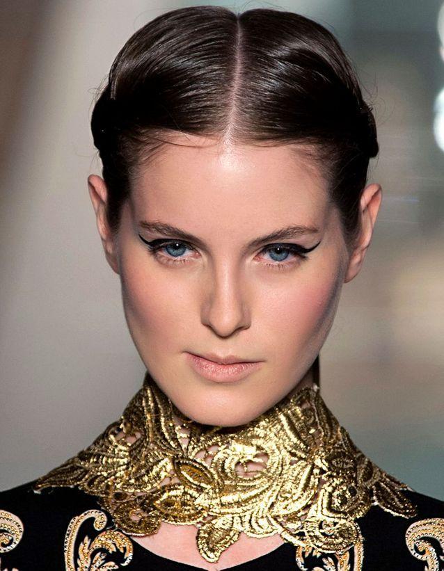 Maquillage Réveillon Liner Noir