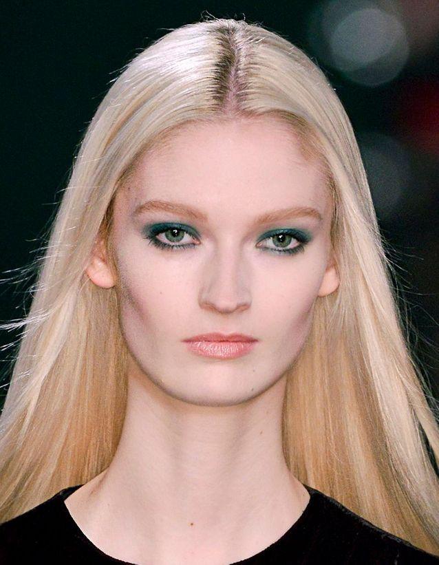 Maquillage Réveillon Vert émeraude