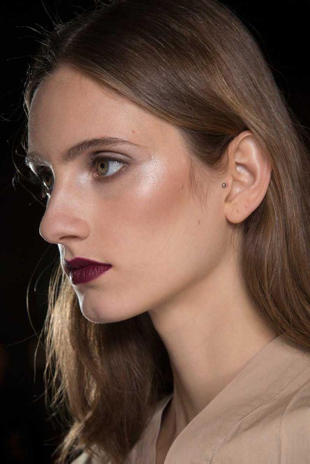 Maquillage Saint-Valentin : l'highlighter