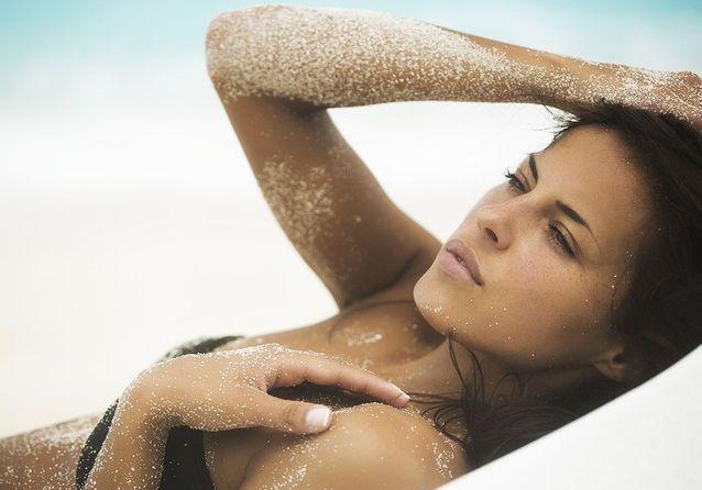 Tendance : 15 jolis modèles de maquillages solaires