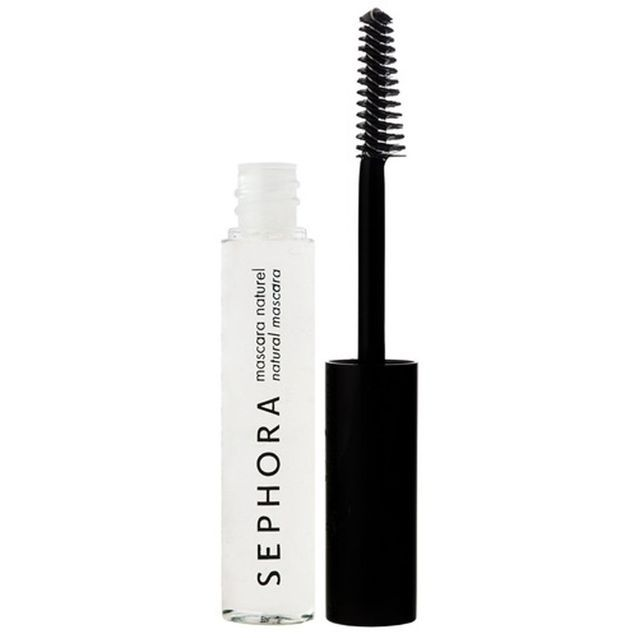Mascara Naturel, Sephora