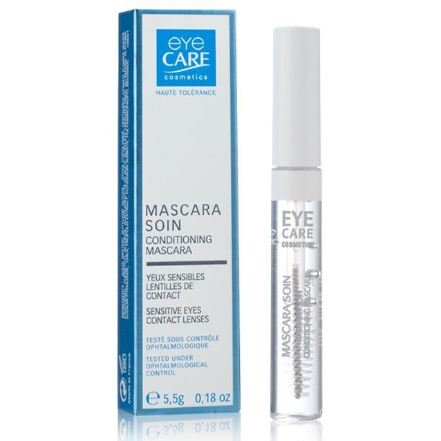 Mascara Soin, Eye Care