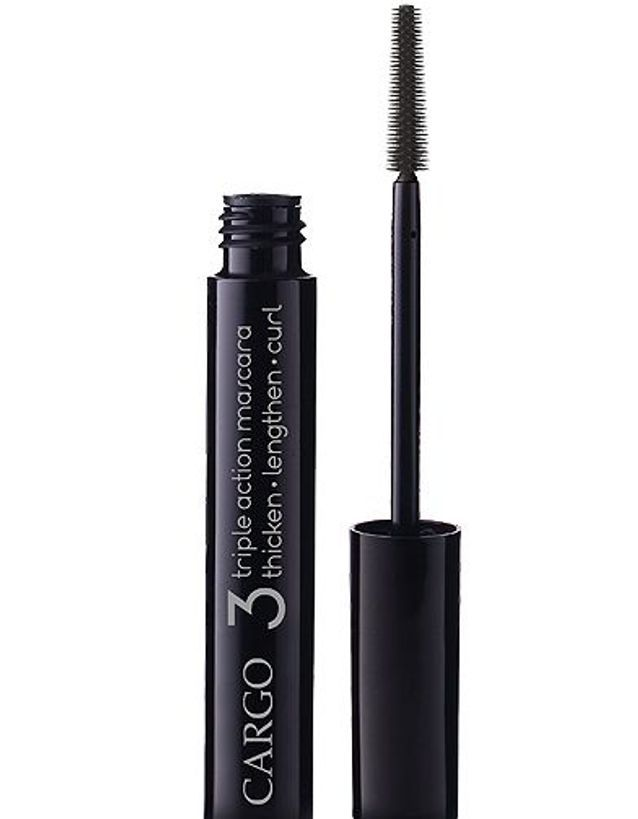 Beaute tendance shopping maquillage oeil mascara Cargo