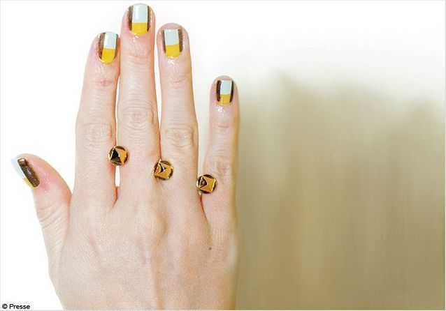 Nail art : 7 styles à adopter
