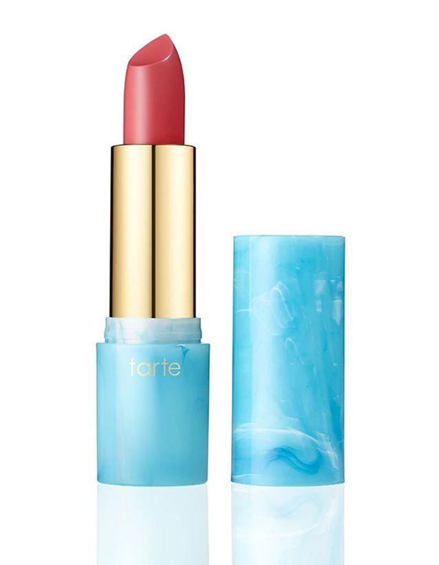 Le rouge à lèvres « Rainforest of The Sea™ Color Splash Lipstick »