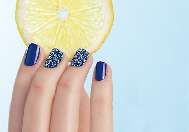 Ongles : les nouveautés nail art qui nous rendent folles !