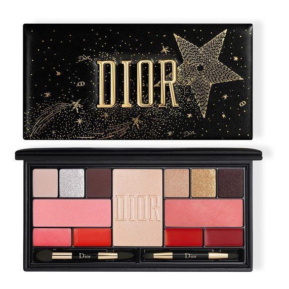 Sparkling Couture Palette, Dior