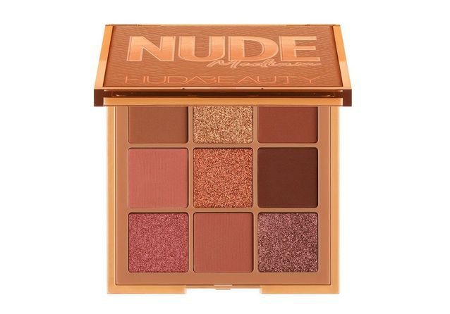 Nude Obsessions Medium, Huda Beauty