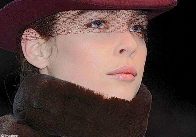 Paris : maquillage des podiums hiver 2010/2011 - Huitième jour