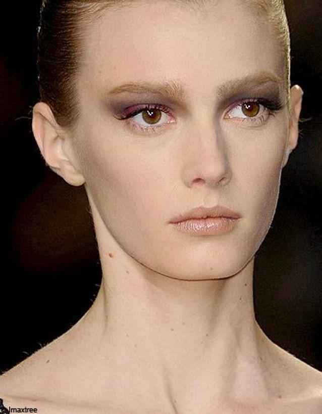 Maquillage - Paris - Mercredi 10 mars - Elie Saab (1)