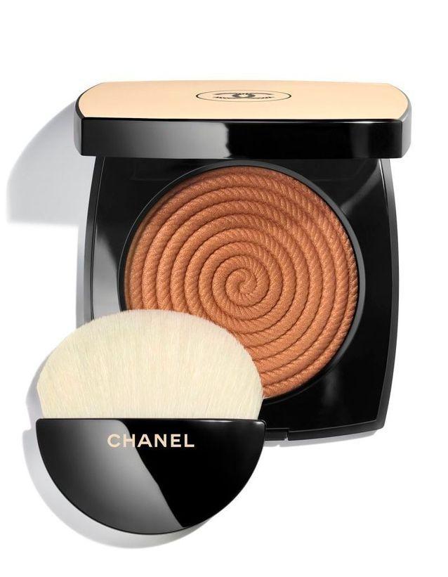 Les Beiges Poudre belle mine illuminatrice, Chanel