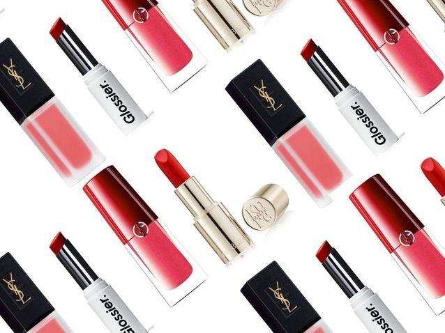 Des rouges à lèvres d'été pour une bouche à croquer