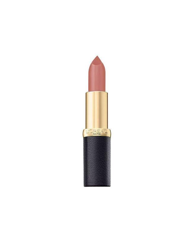Rouge à lèvres nude Moka Chic, L'Oréal, 12,50€