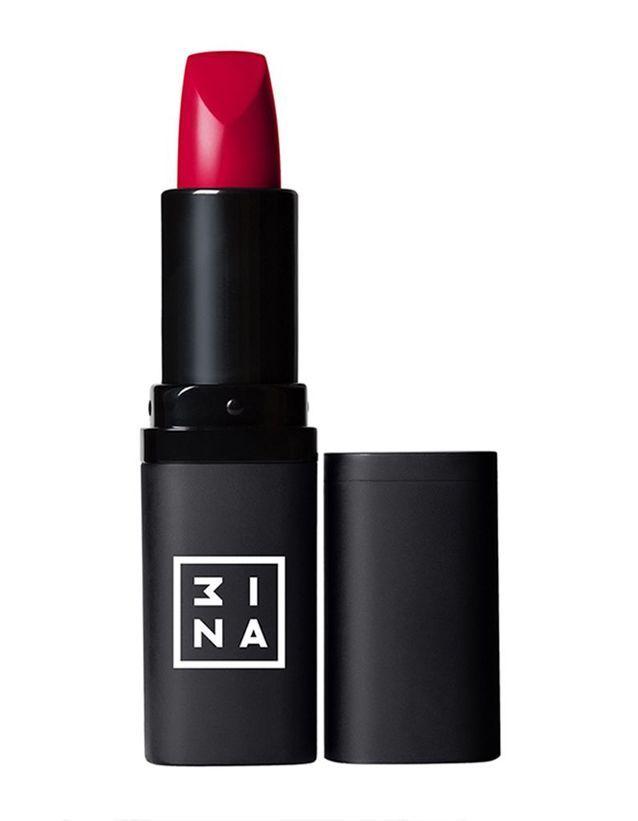 Rouge à lèvres 3INA, 6,50€