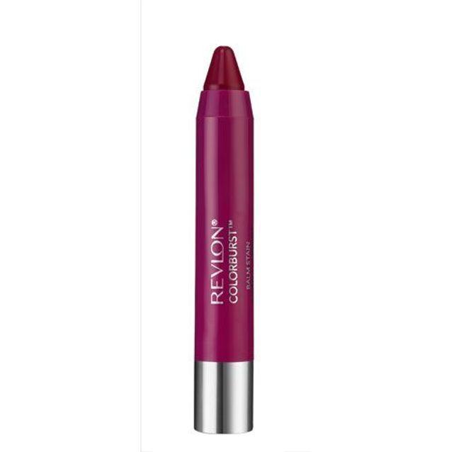 Rouge à lèvres prune Revlon