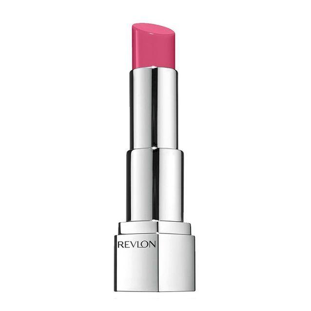 Rouge à lèvres rose Revlon