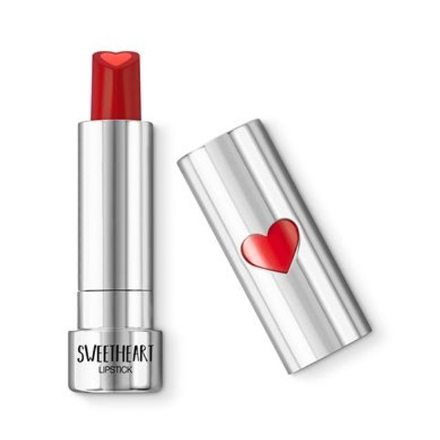 Sweetheart Lipstick, Kiko Cosmetics