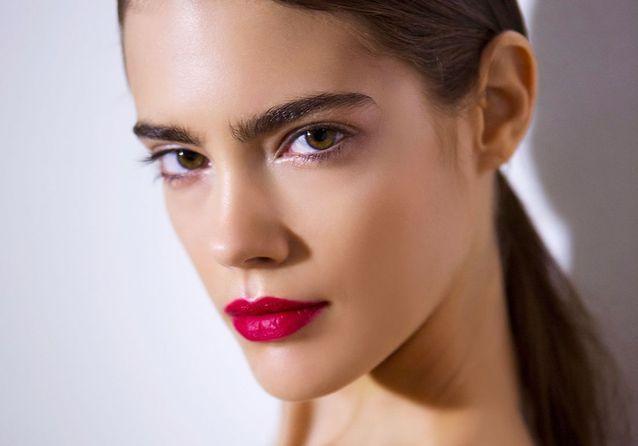 Les meilleurs rouges à lèvres sans transfert