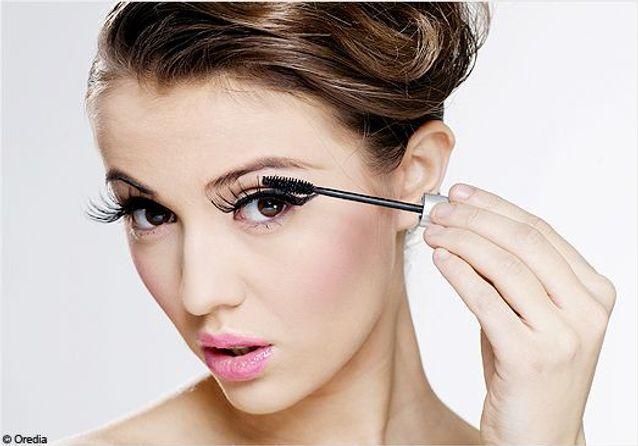 Shopping : les mascaras à effet faux-cils