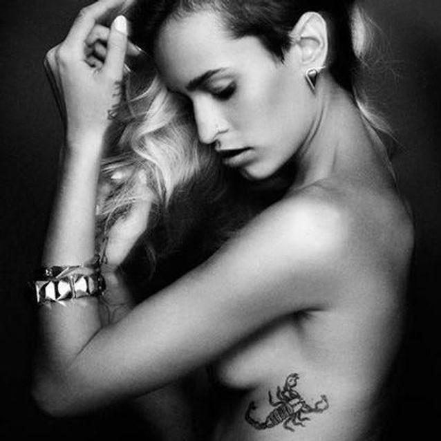 Tatouage signe astrologique scorpion
