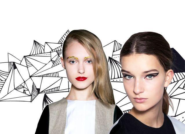 Tendances make-up : les 12 incontournables du printemps