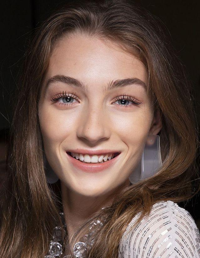 Le maquillage monochrome
