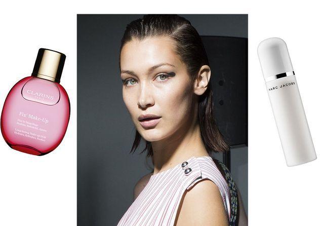 8 fixateurs de maquillage pour une tenue hors pair