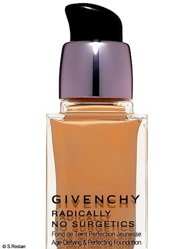 Beaute shopping tendance teint neo nude givenchy