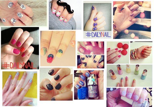 """Vernis : les """"nail artists"""", c'est vous !"""