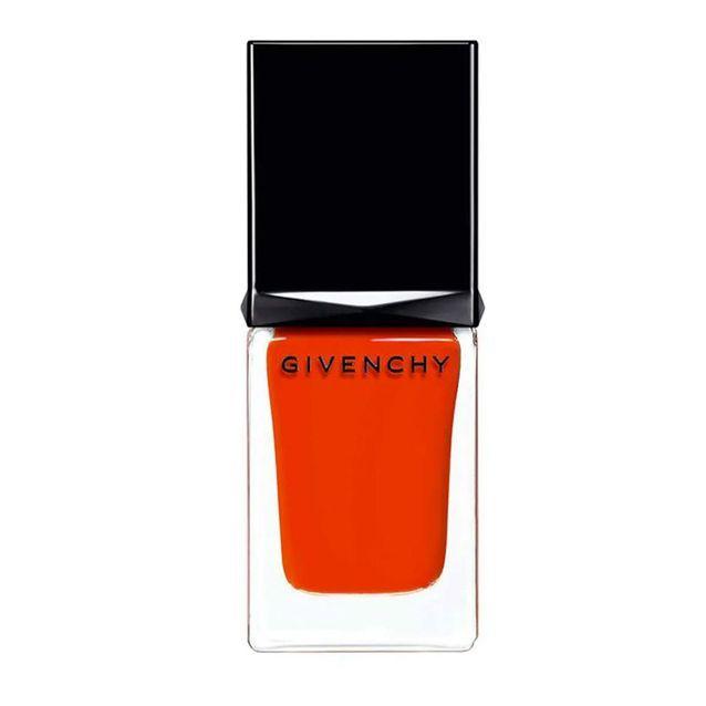 Vernis printemps-été, Givenchy