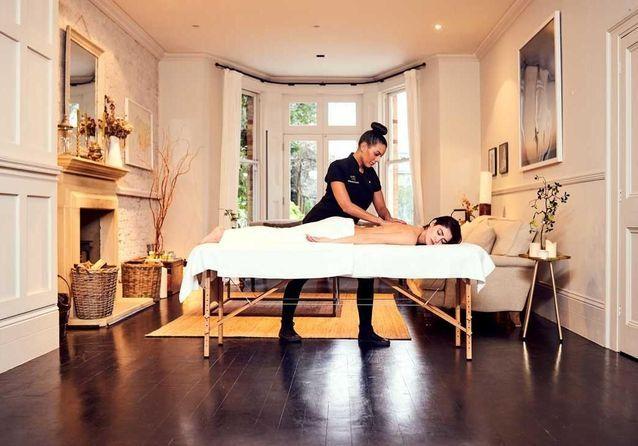 massage du corps pas cher