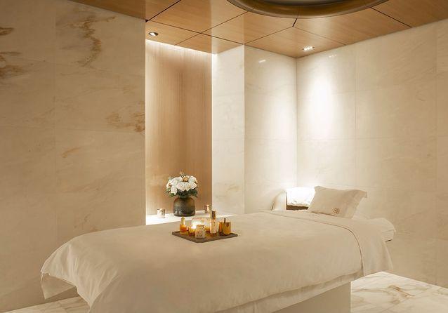 Vite, un massage relaxant pour diminuer le stress !