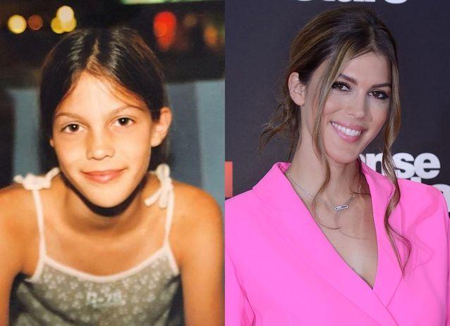 Avant / après : les Miss France, déjà des petites reines de beauté à 10 ans (photos)