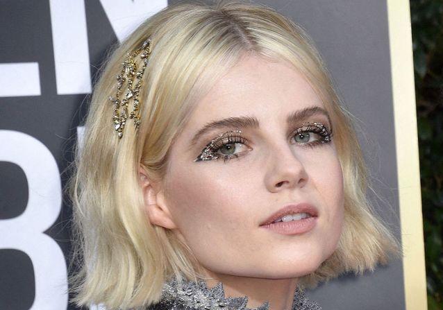 Golden Globes 2020 : les plus belles coiffures vues sur le tapis rouge