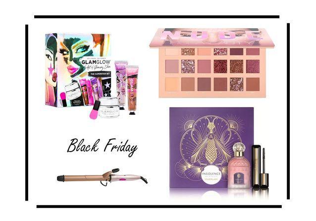 Black Friday Sephora : le meilleur de la beauté à prix cassé