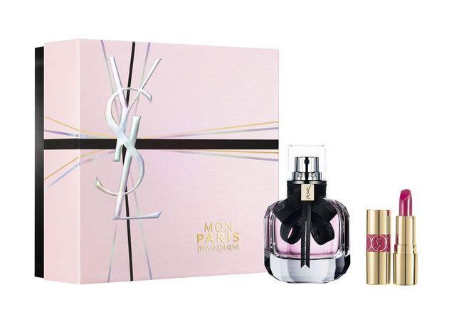 Coffret Mon Paris Eau de Parfum, Yves Saint Laurent