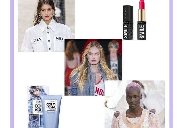 Shopping Fashion Week : 8 cosmétiques repérés en backstage qu'il nous faut absolument