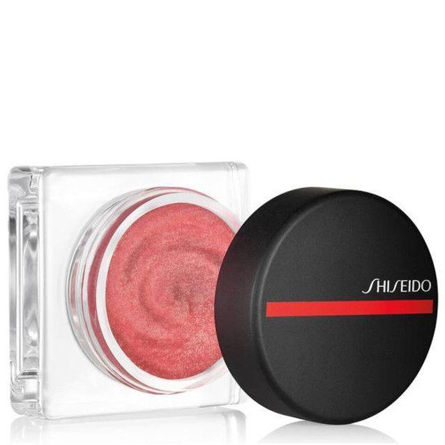 Défilé Zadig & Voltaire : le Whipped Powderblush Minimalist de Shiseido