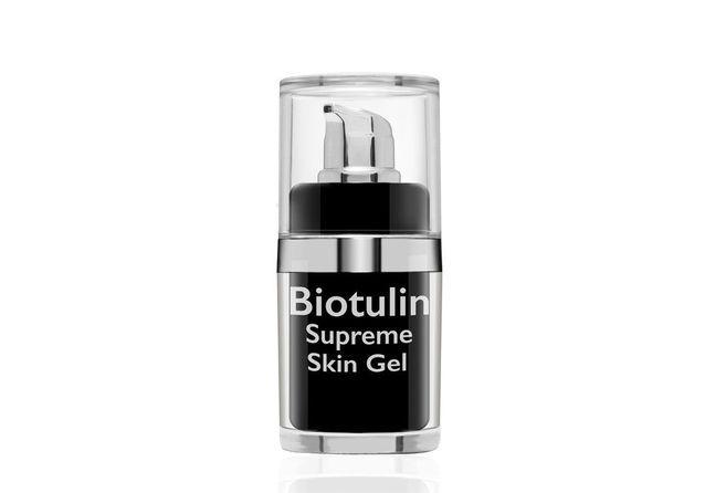 Supreme Skin Gel Biotulin