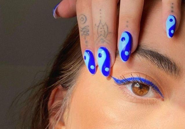 Cette tendance de nail art sera la plus en vogue cet été