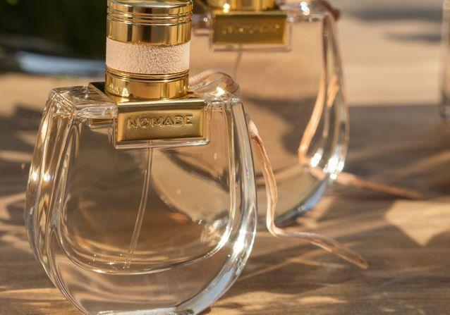 #ELLEBeautyCrush : « Nomade » le parfum fruité de Chloé